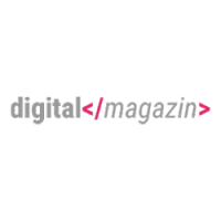digital Magazin Logo